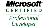 MCPD - Microsoft Certified Professional Developer