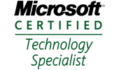 MCTS - Microsoft Certified Technology Specialist